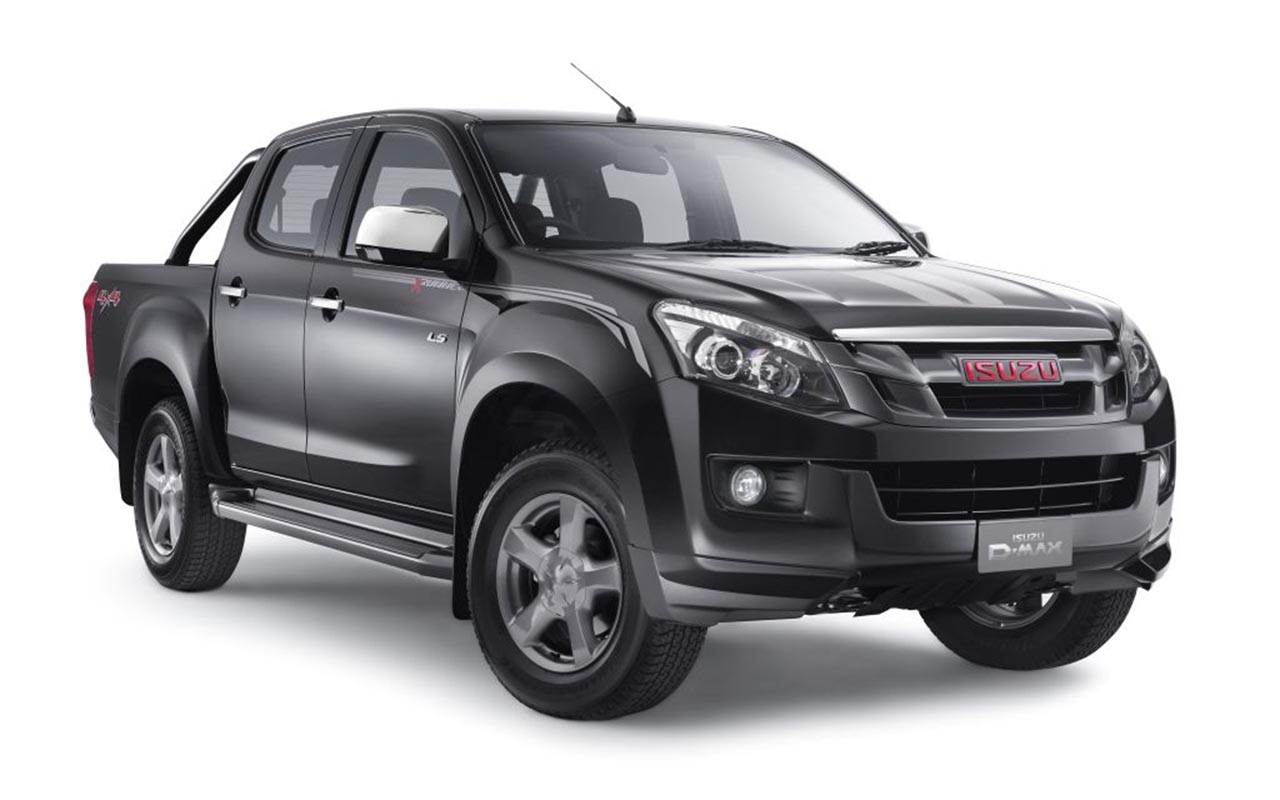 All-New-Isuzu-D-Max-2016