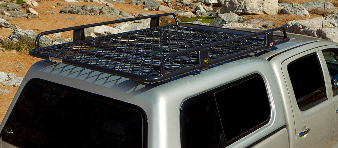 Roof Racks Amp Roof Bars Toyota Hilux Revo Export 2019