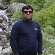 Syed Safder Hussain Zaidi