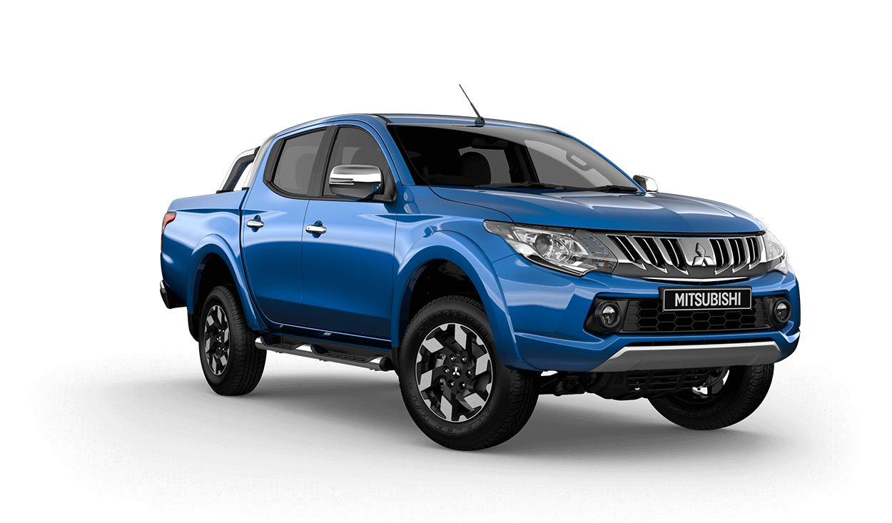 2019 -2020 mitsubishi l200 triton double/smart/single cab