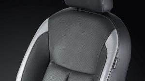 Navara-Seats