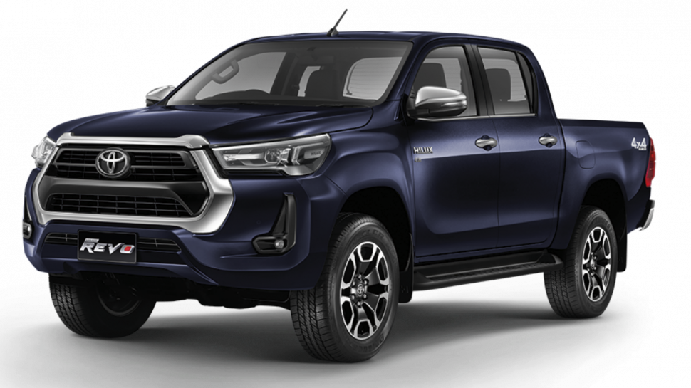 Toyota Hilux Revo Export 2019 2020 2021 Rocco Diesel Double Smart Single Cab 4x4 For Sale Thailand S Top Exporter Of Toyota Hilux Revo Rocco 4wd 4x4 Accessories In Thailand